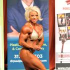 Alexandria  Mossbarger - NPC Infinity Fit Championships 2015 - #1