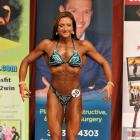 Ashley  Peavler - NPC Infinity Fit Championships 2015 - #1