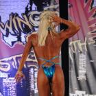 Paula   Williams-Gulman - IFBB Wings of Strength Chicago Pro 2012 - #1
