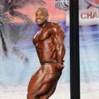 Manuel  Romero - IFBB Wings of Strength Tampa  Pro 2012 - #1
