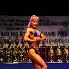 Kimberly  Reed - NPC West Virginia State Mid Atlantic Grand Prix 2013 - #1