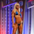 Heather   Gonyea - IFBB Arnold Amateur 2010 - #1