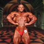 Jeff  Long - IFBB Europa Super Show 2012 - #1