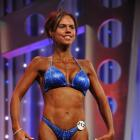 Bethany  Reul - IFBB Arnold Amateur 2010 - #1