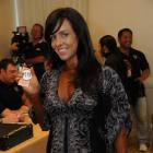 Catherine  Holland - IFBB Valenti Gold Cup 2012 - #1