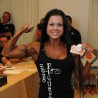 Laurie  Schnelle - IFBB Valenti Gold Cup 2012 - #1