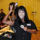 Tracy   Bodner - IFBB Desert Muscle Classic 2012 - #1