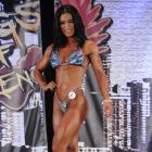 Yolanda  Alvarado - IFBB Wings of Strength Chicago Pro 2012 - #1