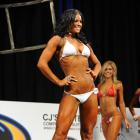Wendy  Townsend - IFBB Arnold Amateur 2011 - #1
