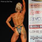 Melissa  Bailey - NPC Team Universe 2011 - #1