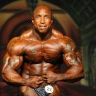 Keith   Williams - IFBB Europa Super Show 2012 - #1