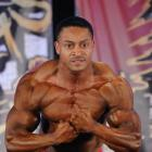 Jimmy  Canyon - IFBB Chicago Pro 2012 - #1