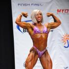 Shannon  Courtney - NPC USA 2012 - #1
