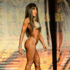 Lisandra  McGrath - IFBB Wings of Strength Puerto Rico Pro 2015 - #1
