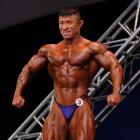 Daryl  Gee - IFBB Jacksonville Pro 2009 - #1