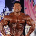 An  Nguyen - IFBB Wings of Strength Chicago Pro 2012 - #1