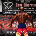 Joe  Moss - NPC Natural Ohio 2014 - #1