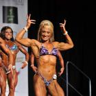Selena  Smith - NPC Jr. Nationals 2014 - #1