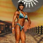 Teresa  Anthony - IFBB Europa Super Show 2010 - #1