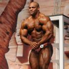 Lionel  Brown - IFBB Europa Super Show 2009 - #1