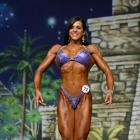 Michelle   Beck - IFBB Europa Super Show 2014 - #1
