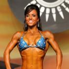 Catherine  Holland - IFBB Europa Super Show 2010 - #1