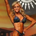 Mindi  Smith - IFBB Europa Super Show 2010 - #1