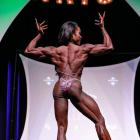Jaquita  Person-Taylor - IFBB Ferrigno Legacy Pro 2015 - #1