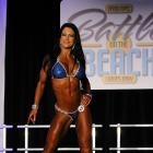Janet Lynn  West - IFBB Battle on the Beach 2014 - #1