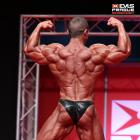 Manuel  Canadillas - IFBB Prague Pro 2017 - #1