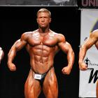 Jeremy  Patterson - NPC West Coast Classic 2012 - #1