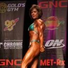 Lisa  O Kelly - NPC Empire Classic 2012 - #1