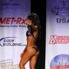 Tiffany  Boydston - IFBB Pacific USA 2012 - #1