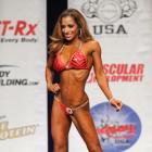 Candy   Agundez  - IFBB Muscle Contest 2012 - #1