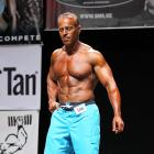 Mark  Loshelder - NPC West Coast Classic 2012 - #1