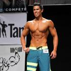 Chris  Miranda - NPC West Coast Classic 2012 - #1