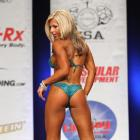 Lindsey  Morrison - IFBB Muscle Contest 2012 - #1