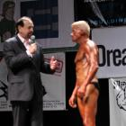 Steven  Lauria - NPC West Coast Classic 2012 - #1