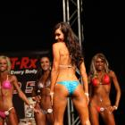 Nikki  Phillips - NPC Kentucky Muscle 2012 - #1