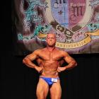 John  Benz - NPC Muscle Mayhem 2014 - #1