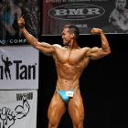 Ernie  Wang - NPC West Coast Classic 2012 - #1