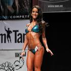 Lisa  Shaw - NPC West Coast Classic 2012 - #1