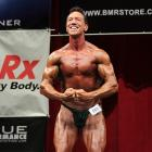 Rick  Pryor - NPC West Coast Classic 2014 - #1
