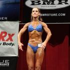 Jennifer  Simpson - NPC West Coast Classic 2014 - #1