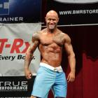 David  Martin - NPC West Coast Classic 2014 - #1