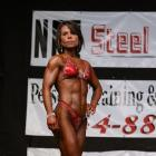 Stephanie  Tigrett - NPC Steel World 2010 - #1