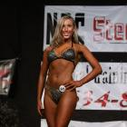 Kristina  Wilcutt - NPC Steel World 2010 - #1