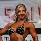 Angela  Preston - NPC Steel World 2010 - #1