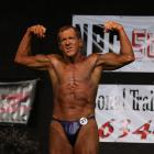 Steve  Ariff - NPC Steel World 2010 - #1