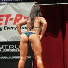 Lisa  Nelson - NPC West Coast Classic 2014 - #1